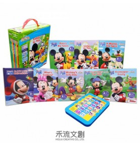 MickeyMouse Clubhouse...